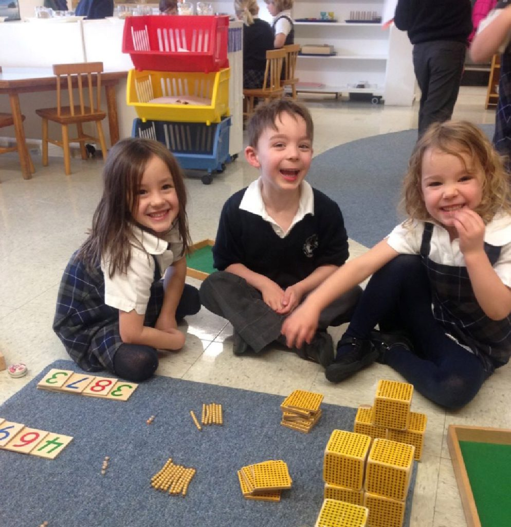 Myth Busters: Montessori Edition